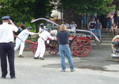 110 let založení SDH Borač (130)