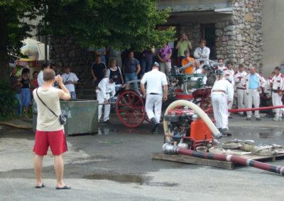 110 let založení SDH Borač (133)