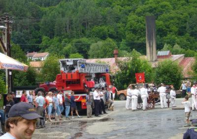 110 let založení SDH Borač (152)