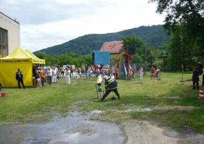 110 let založení SDH Borač (156)