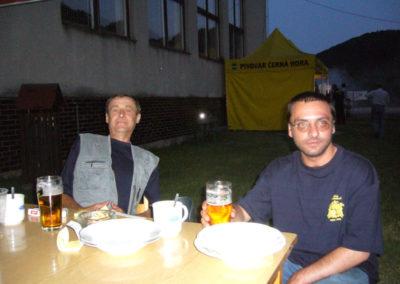 110 let založení SDH Borač (197)