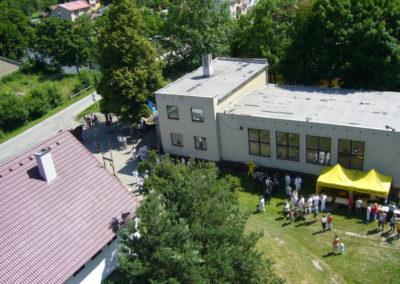 110 let založení SDH Borač (52)