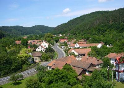 110 let založení SDH Borač (54)
