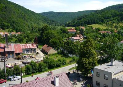 110 let založení SDH Borač (56)