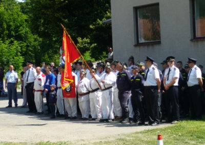110 let založení SDH Borač (65)