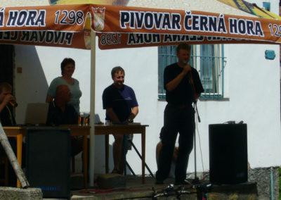 110 let založení SDH Borač (68)