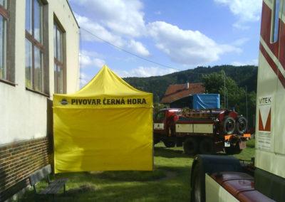 110 let založení SDH Borač (8)