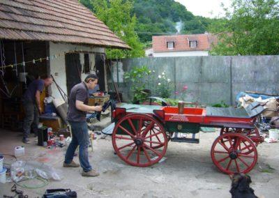 Renovace koňky (3)