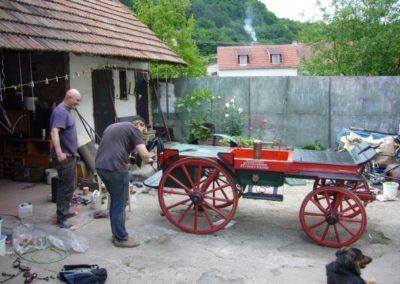 Renovace koňky (4)