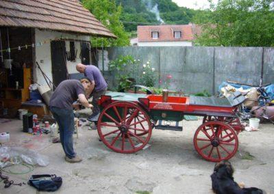 Renovace koňky (5)