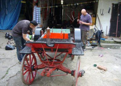 Renovace koňky (7)